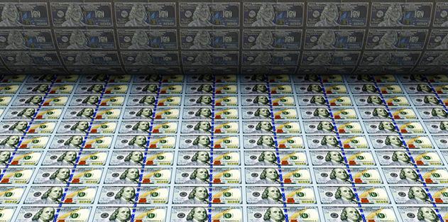 Modern Monetary Theory Isn't Economics