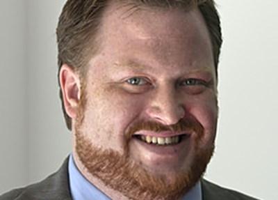 Trevor Burrus