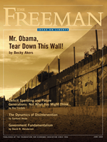 cover of June 2009