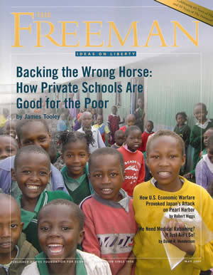 cover image May 2009