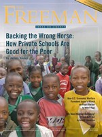 cover of May 2009