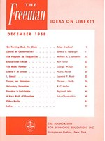 cover of December 1958