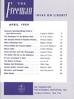 cover of April 1959
