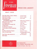 cover of May 1959