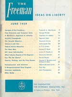 cover of June 1959