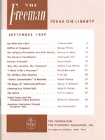 cover of September 1959