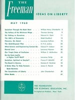 cover of May 1960