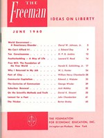 cover of June 1960