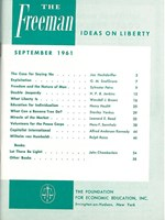 cover of September 1961