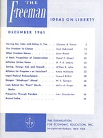 cover of December 1961