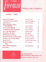 cover of April 1962