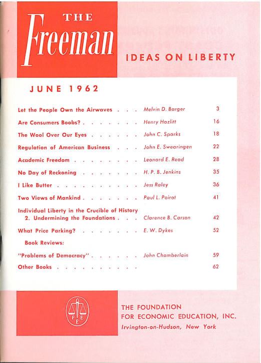 cover image May 1962
