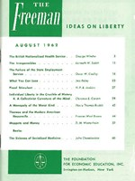 cover of August 1962