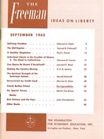 cover of September 1962