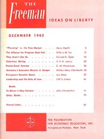 cover of December 1962