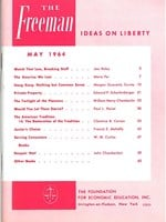 cover of May 1964