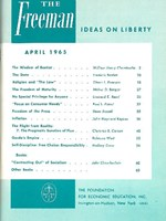 cover of April 1965