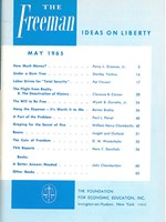 cover of May 1965