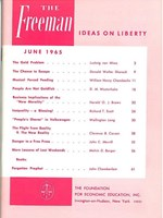 cover of June 1965