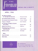 cover of April 1966