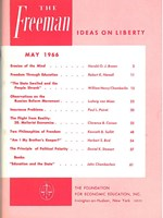 cover of May 1966