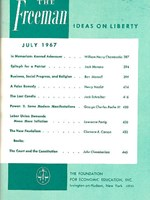 cover of July 1967