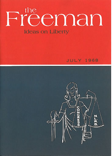 cover image July 1968