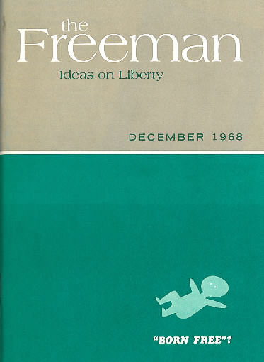 cover image December 1968