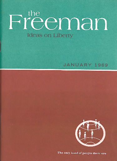 cover image January 1969