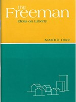 cover of March 1969