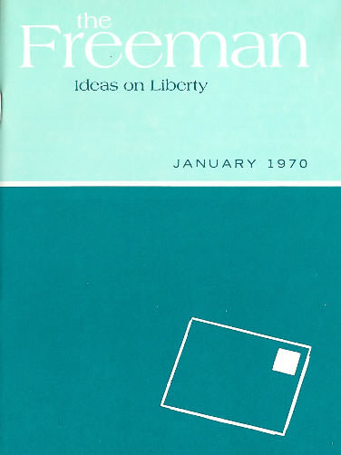 cover image January 1970