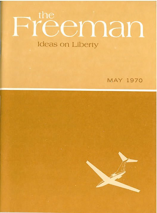 cover image May 1970