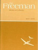cover of May 1970