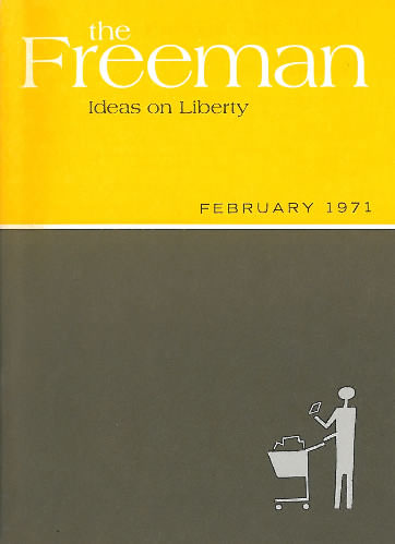 cover image February 1971