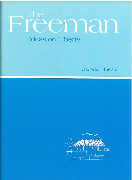 cover image June 1971