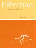 cover of August 1971