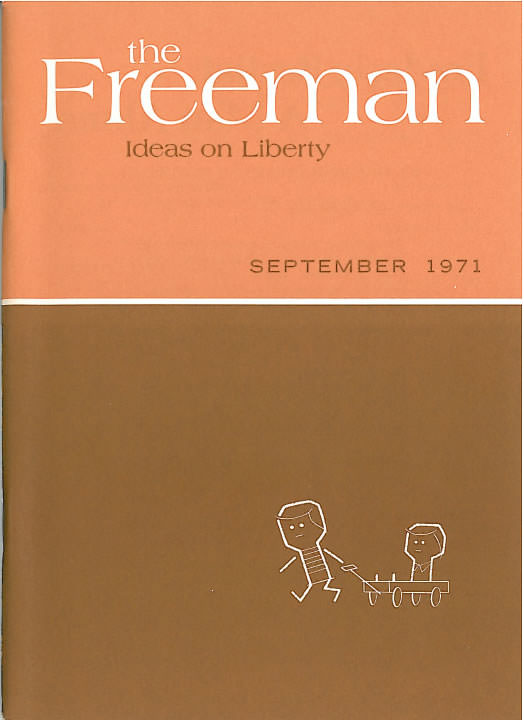 cover image September 1971