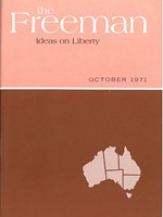cover of October 1971
