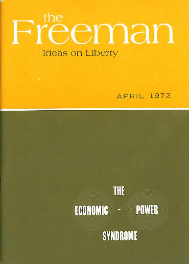 cover image April 1972