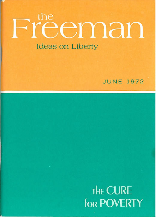 cover image June 1972
