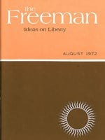 cover of August 1972