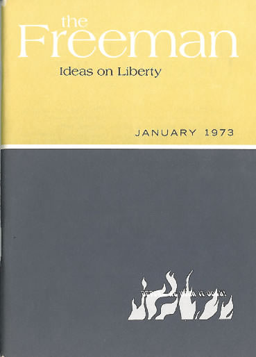 cover image January 1973