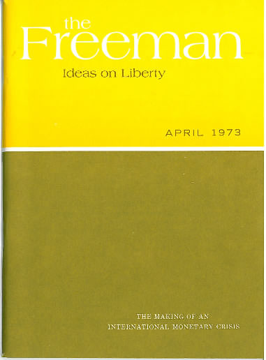 cover image April 1973
