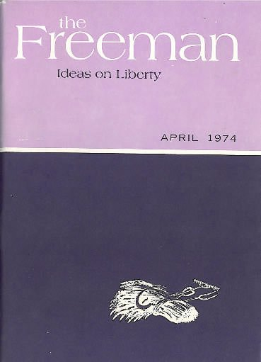 cover image April 1974