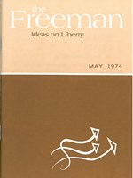 cover of May 1974