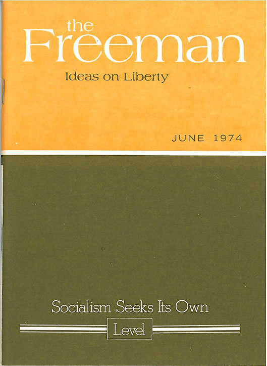 cover image June 1974