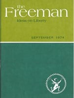 cover of September 1974