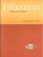 cover of October 1974