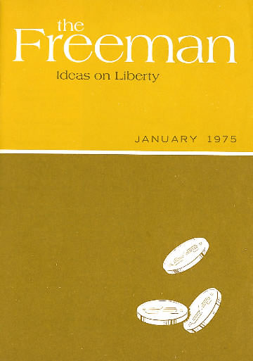 cover image January 1975
