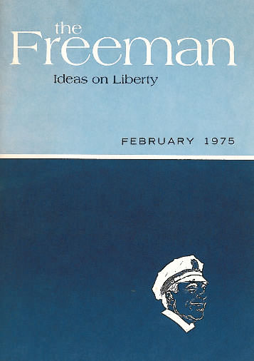 cover image February 1975